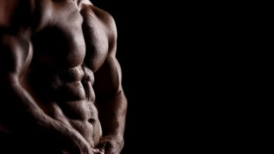 Photo of عضلات سیکس پک تنها در یک ماه