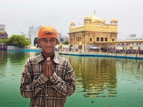 Hello-india