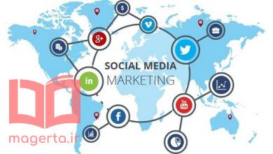 Photo of بازاریابی شبکه های اجتماعی