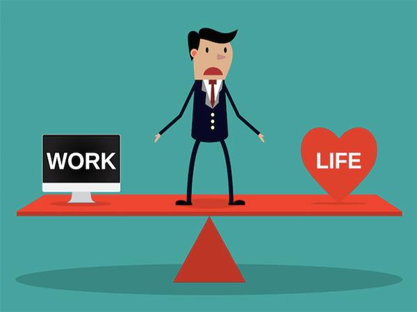 کار و زندگی