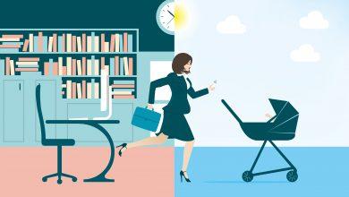Photo of چگونه بین کار و زندگی تعادل ایجاد کنیم ؟