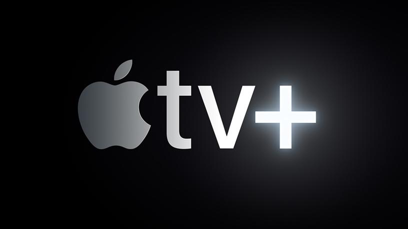Apple TV Plus - اپل تی وی پلاس