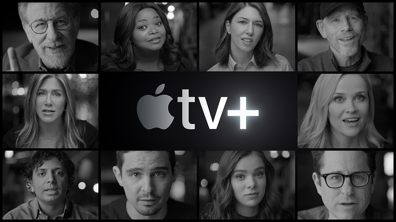 TV Plus اپل