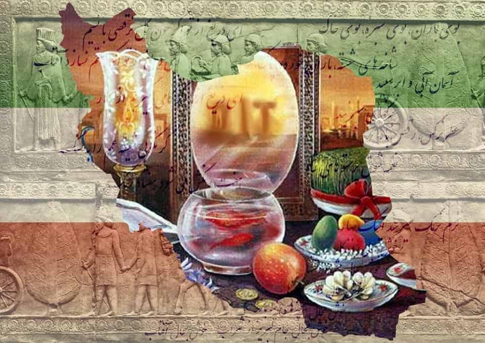 تاریخچه و آداب و رسوم عید نوروز در ایران باستان