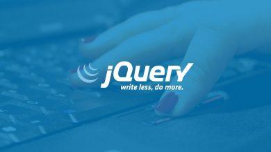 تصویر Jquery چیست و چه کاربردی دارد؟