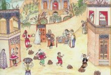 Photo of تاریخچه و آداب و رسوم ، جشن چهارشنبه سوری