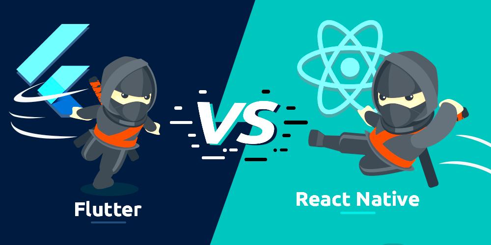 react-native-vs-flutter