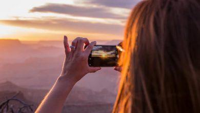 تصویر نکات کلیدی هنگام عکاسی با موبایل