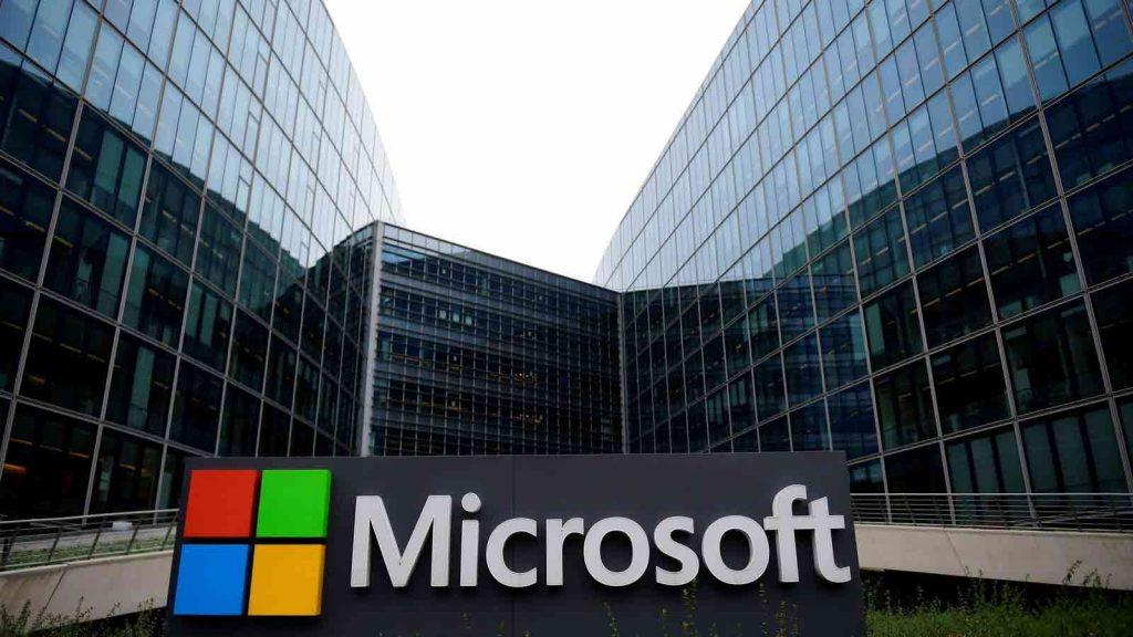 شرکت مایکروسافت - Microsoft Compony