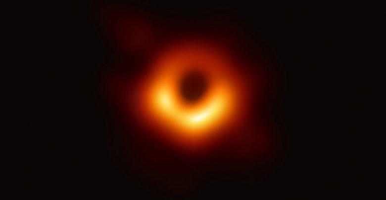Photo of « هیولا » ، نخستین سیاهچاله ای که تصویر واقعی و مستقیم دارد !