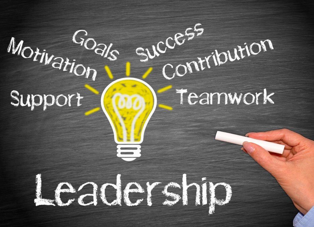 رهبری کسب و کار