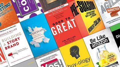 Photo of هفت کتاب برتر بازاریابی از دیدگاه ماگرتا کدامند ؟
