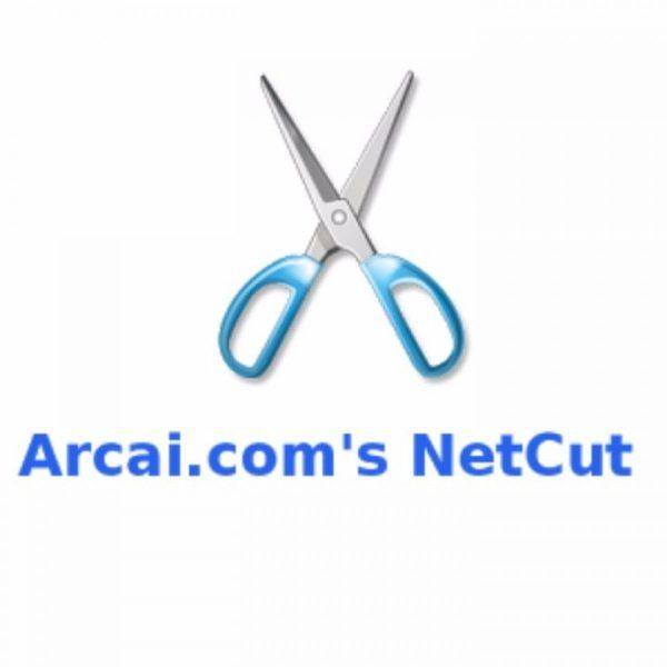 برنامه NetCut