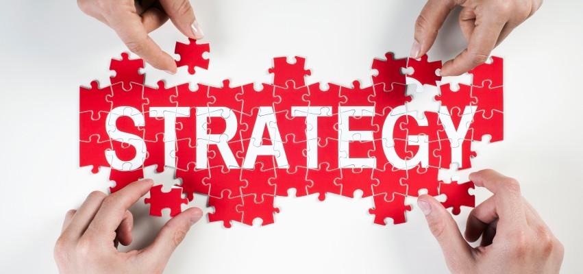 تعریف استراتژی