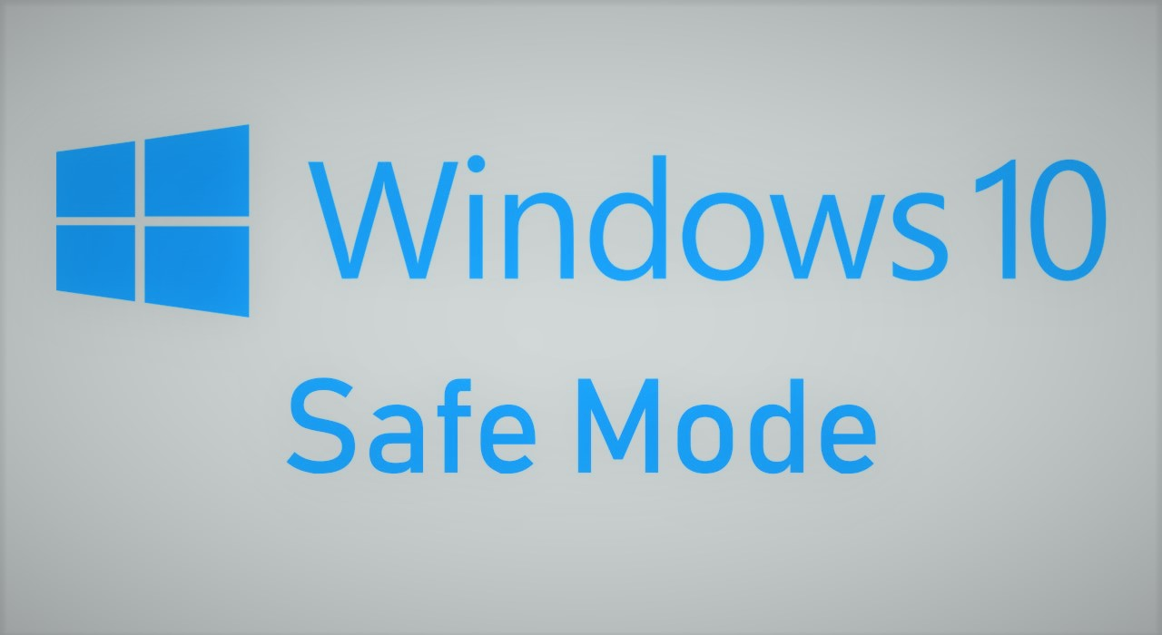 رفتن به حالت Safe Mode در ویندوز 10