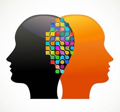 الهام گرفتن از افکار دیگران