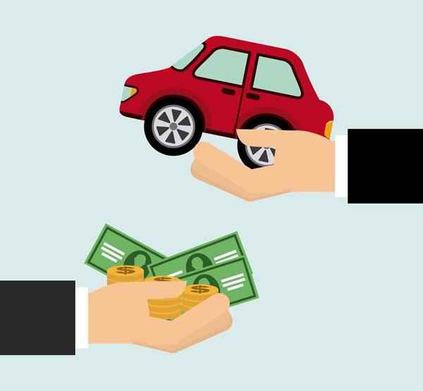 قیمت کاهشی خودرو