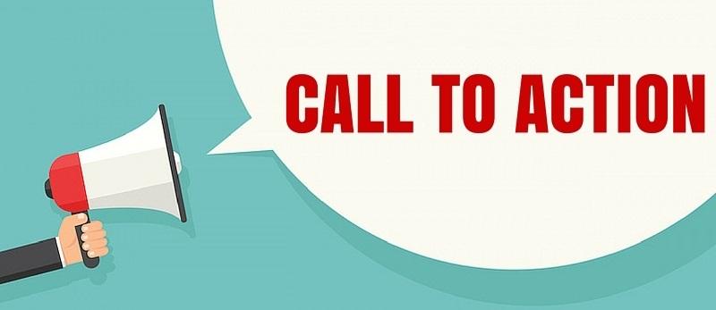 فراخوان انجام کار یا Call To Action