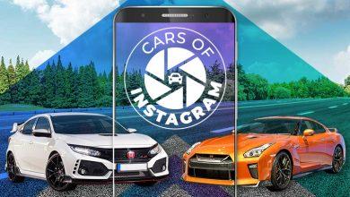 Photo of محبوب ترین خودروهای اینستاگرام در دنیا کدامند ؟