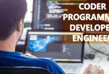 Photo of تفاوت بین مهندس نرم افزار و توسعه دهنده ها ، برنامه نویس و کدنویس