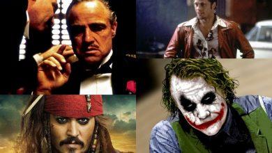 Photo of ۸ نقش جاوید همراه بازیگران در تاریخ سینمای جهان کدامند ؟