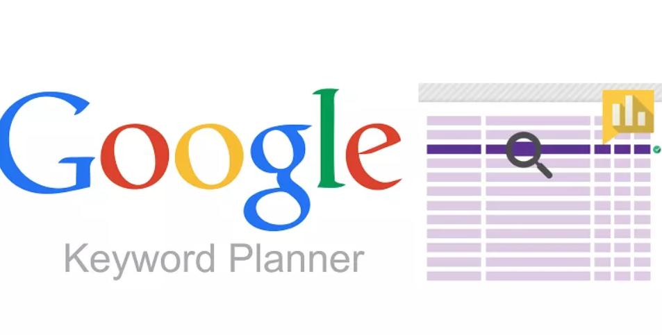 گوگل کیورد پلنر - Google Keyword Planner