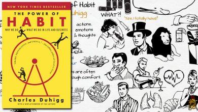 Photo of معرفی کتاب قدرت عادت، چگونه با کنترل عادت هایمان موفق شویم؟