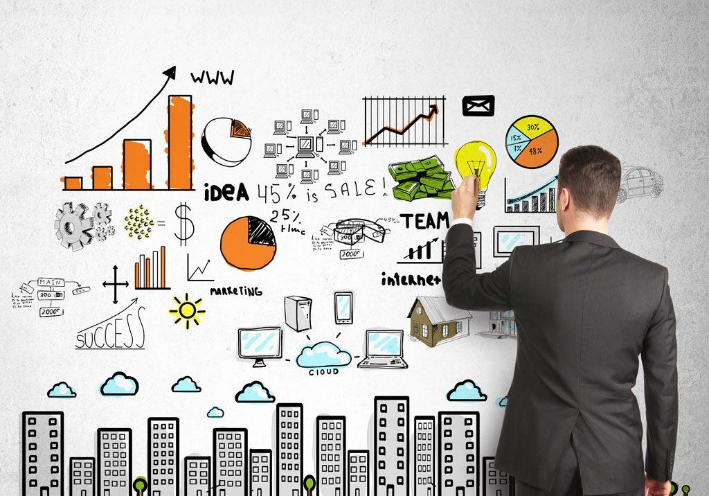 مدیریت آنلاین کسب و کار
