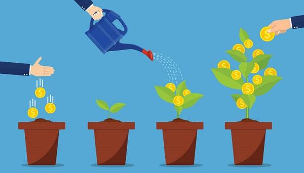 سرمایه گذاری خطر پذیر - VC