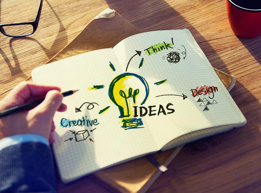 ایده هایی برای تولید و بازاریابی محتوا