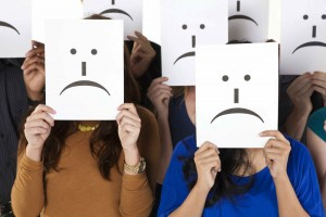 زندگی شاد - آدمهای بدبین و منفیباف