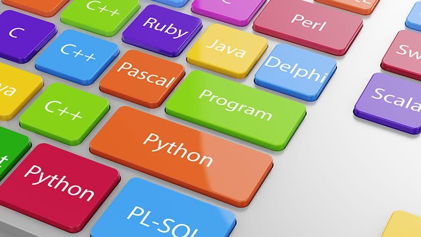 بررسی بهترین زبان های برنامه نویسی در سال 2019