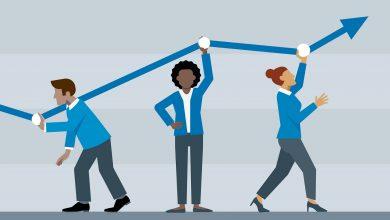 تصویر اهمیت هدف در کسب و کار ، مهم ترین عامل حرکت و خلق آینده