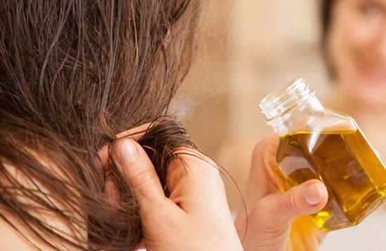 رشد مو با روغن خراطین