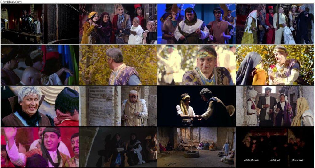 خلاصه داستان هشتگ خاله سوسکه قسمت ۱۳
