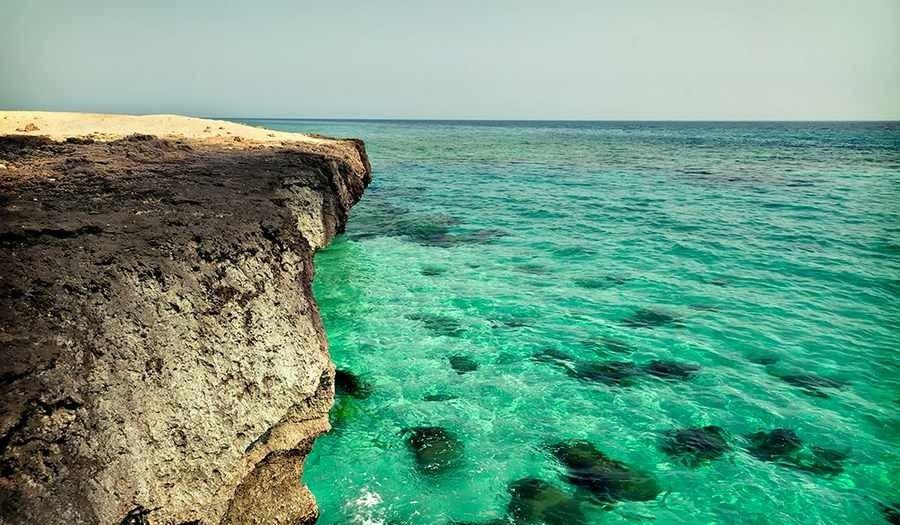 جزیره هندورابی کیش