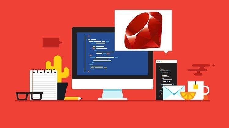 زبان برنامه نویسی رابی - Ruby