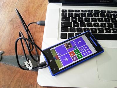 آموزش رفع مشکل وصل نشدن گوشی یا تبلت به کامپیوتر