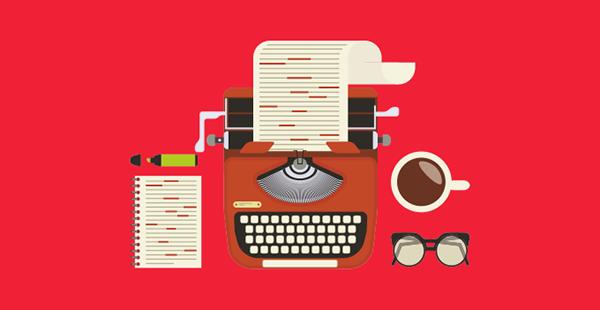 کسب درآمد با نویسندگی