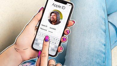 Photo of با این روش ساخت اپل آیدی رسمی در عرض 5 دقیقه شدنی است !