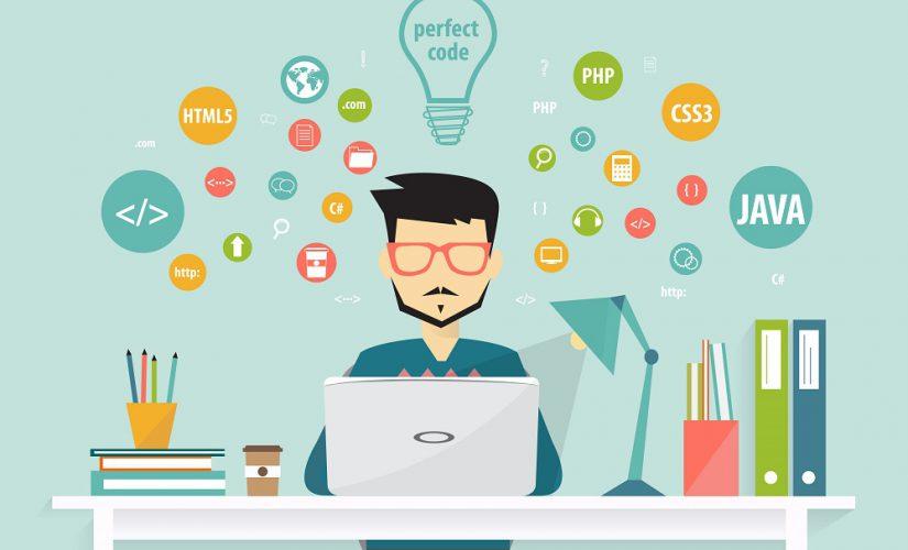 حرفه برنامه نویسی خود را انتخاب کنید