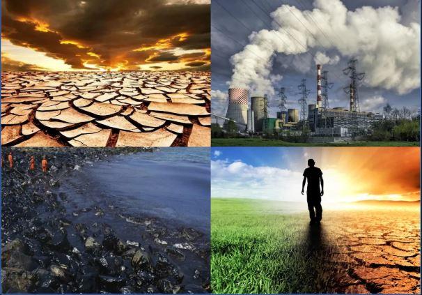 مشکلات زیستمحیطی