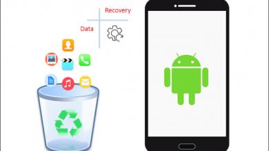 Photo of چگونه اطلاعات پاک شده در گوشی اندروید را بازیابی کنیم ؟