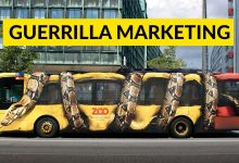 Photo of بازاریابی چریکی ، یک روش خلاقانه و به صرفه برای تبلیغات !