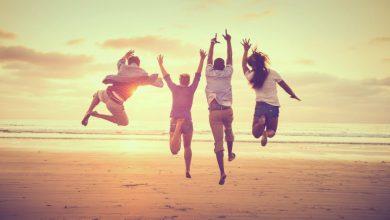 Photo of برای داشتن یک زندگی شاد کافیست این کارها را انجام بدهید