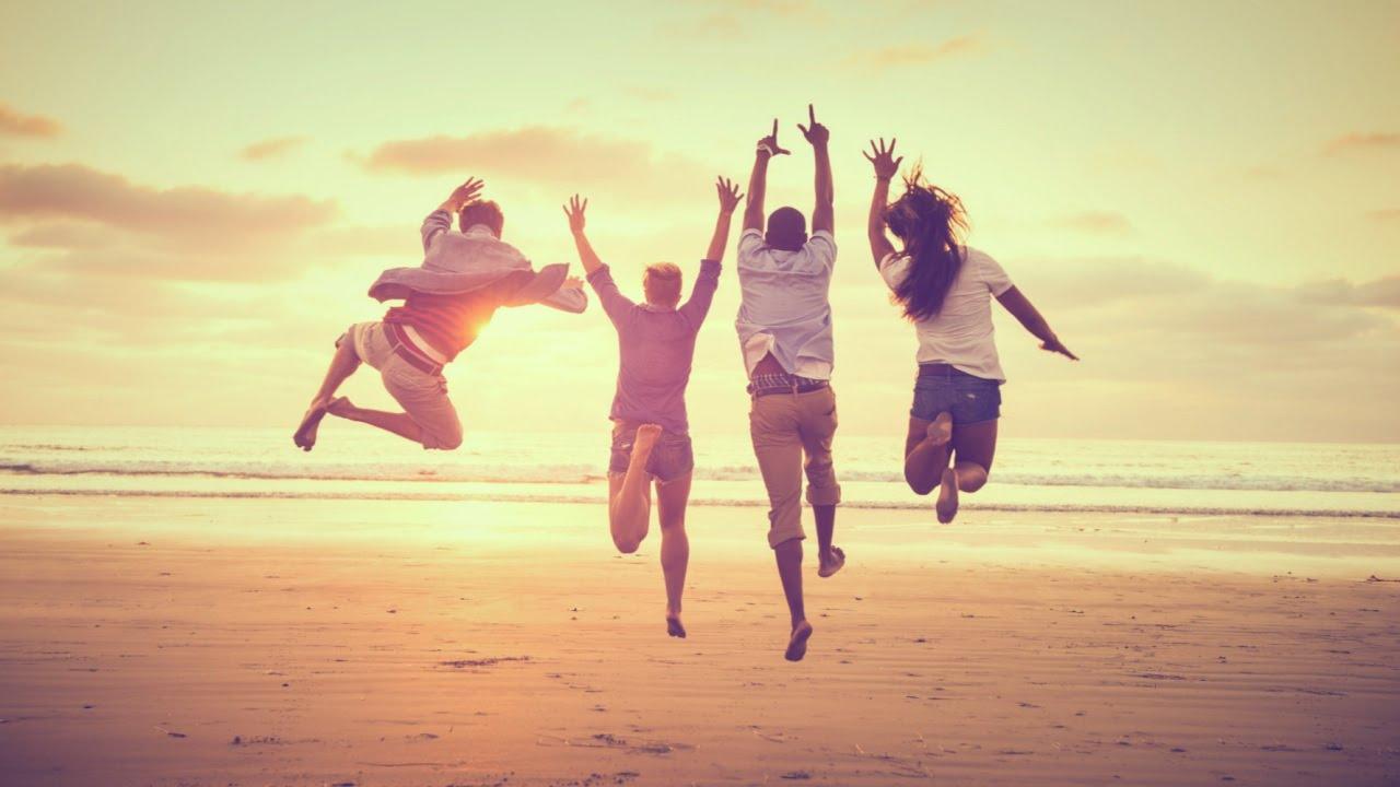 زندگی شاد - happy life