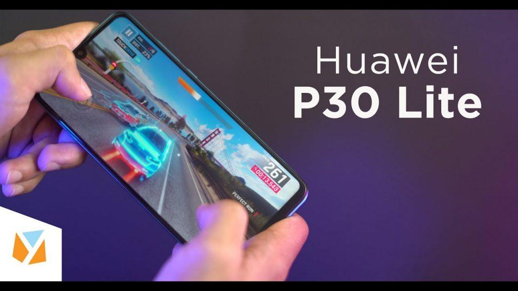 گوشی هواوی P30 Lite