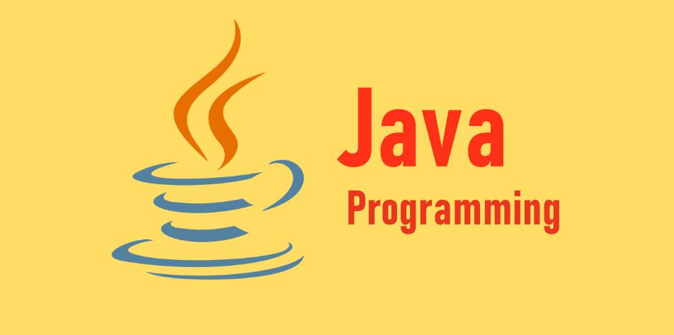 زبان برنامه نویسی جاوا - Java