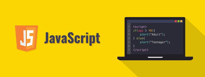 زبان برنامه نویسی جاوا اسکریپت - JavaScript