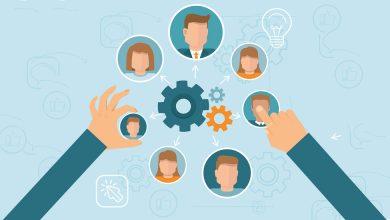 تصویر چگونه کسب و کار خود را به روش خلاقانه مدیریت کنیم ؟